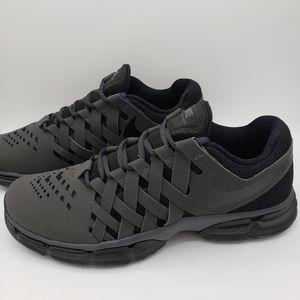 Nike Lunar Fingertrap TR Anthracite Black